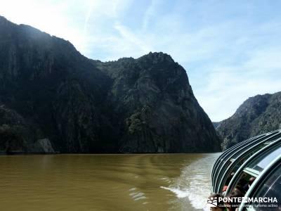 Parque Natural Arribes de Duero;viajes en diciembre viajes en grupo organizados viajes culturales po